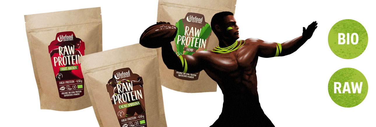Proteïnepoeders
