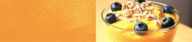 Recepten met Fruit
