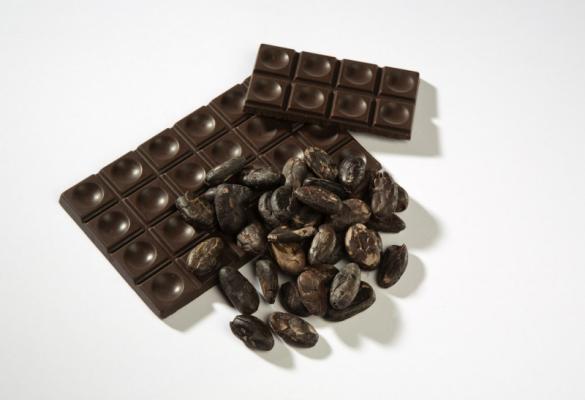Rauwe Chocolade