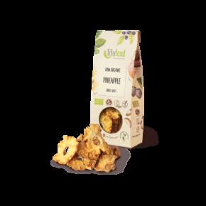 Gedroogde Ananas RAW & BIO