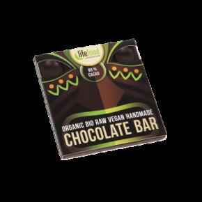 Rauwe Chocolade 80% Cacao BIO 35 g