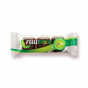 Rawmeo Bonbons Chocolade RAW & BIO
