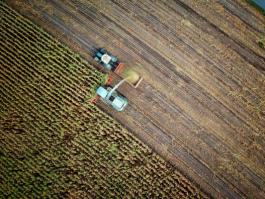 De externe kosten van landbouw
