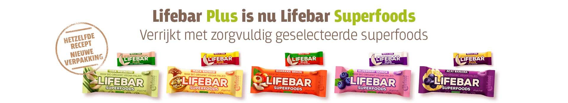 Raw Lifebar